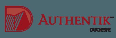 Profilés d'acier à attaches dissimulées Authentik