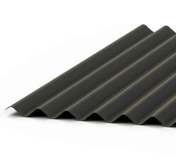 Steel Profiles For Siding And Roofing Duchesne